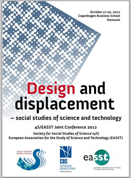 EASST 2012