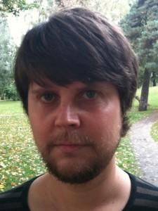 Antti Silvast