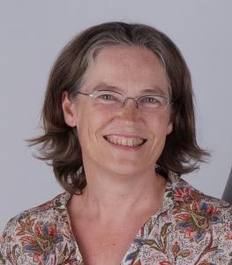 Martina Merz