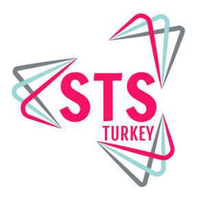 STS Turkey logo