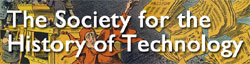 Society for the history of techonology