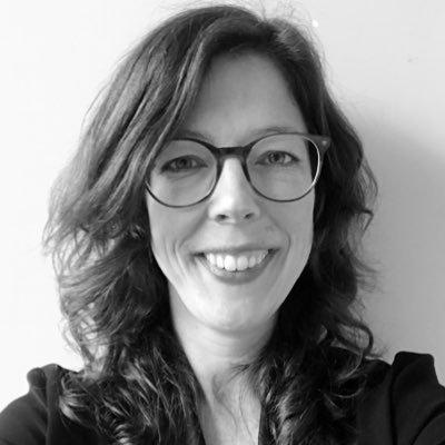 picture of Sarah de Rijcke