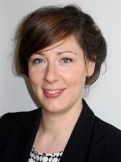 picture of Nina Klimburg-Witjes